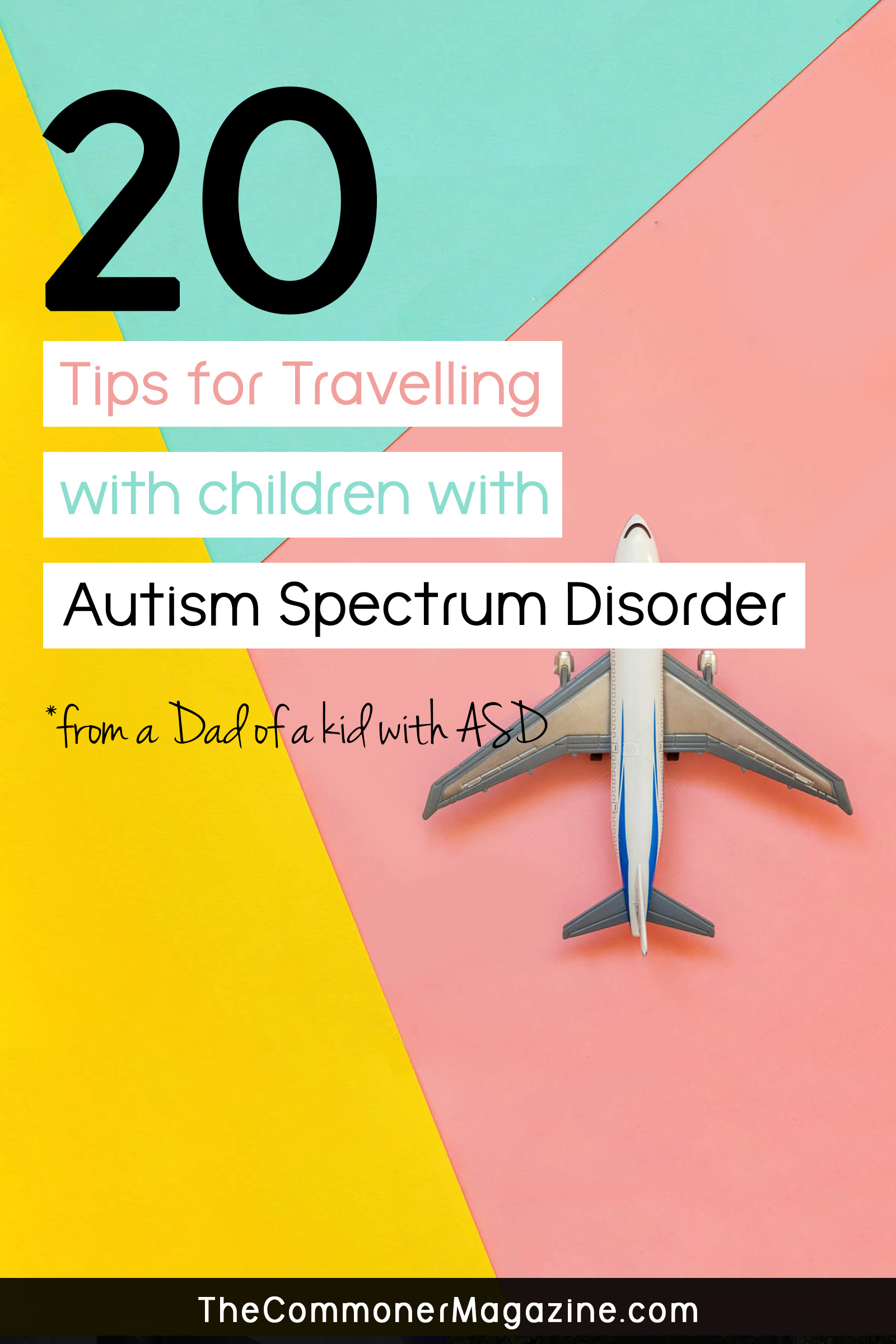 From a travelling family that has found a way to keep the adventures going while accommodating the special needs of our son with Autism, ADHD and Fragile X Sydrome. With a little planning and flexibility travelling with autism is possible! From the founders of The Commoner Magazine, here's a glimpse into our ever evolving travel style. #travelwithautism #ASD #autism #traveltips #autismandtravel #ADHDandtravel #fragileXsydrome #fragileX #specialneedstravel